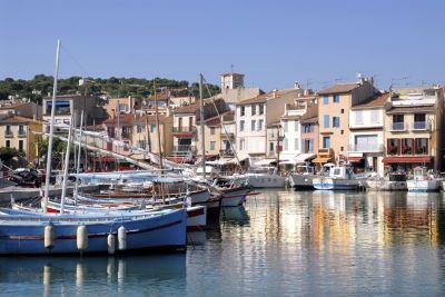 Port of Cassis
